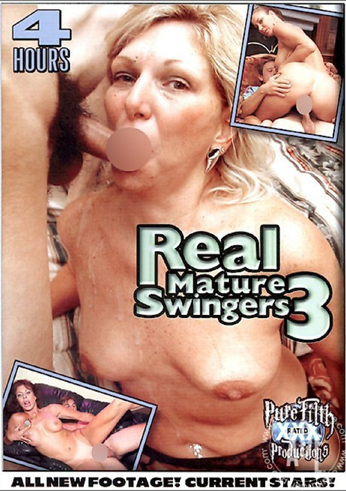 Real Mature Swingers 3 2005 Videos On Demand  Adult Dvd -5115