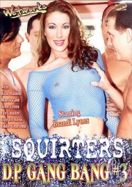Squirters DP Gangbang #3 image