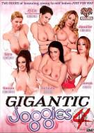 Gigantic Joggies Vol. 4 Porn Video
