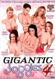 Gigantic Joggies Vol. 4 Porn Video