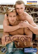 Factory Fresh Porn Movie