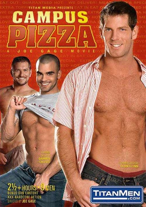 Campus Pizza image