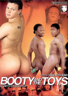 Booty and the Toys Gay Porn Movie