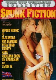 Spunk Fiction Porn Video