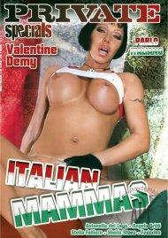 Euro MILFs: Italian Mammas Porn Video