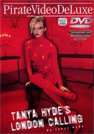 Tanya Hyde's London Calling image
