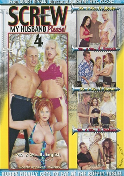 Screw My Husband, Please! 4 (2002)