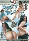 Booty Talk 84 Boxcover