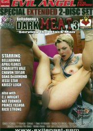 Dark Meat 3 Porn Movie