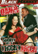 Damn, Shorty Got A Thicky Thick Porn Movie