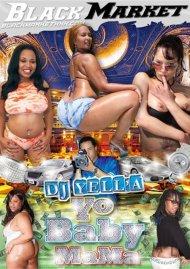DJ Yellas Yo Baby Mama Porn Movie