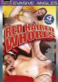 Red Haired Whores image