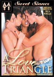 Love Triangle, A Porn Movie