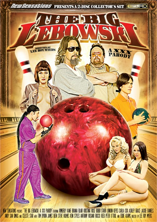 The Big Lebowski: A XXX Parody