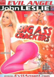 Big Ass Crackers  Porn Video