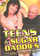 Teens & Sugar Daddies Porn Video