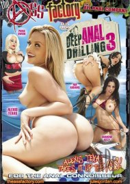 Deep Anal Drilling 3 Porn Video