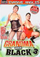 Grandma Goes Black 3 Porn Movie