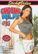 Gang Bang MILFs #14 Porn Movie
