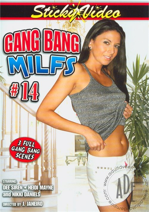 Question milfs gang bangin other milfs join