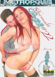 Shemale Love #22 Porn Video