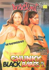 Chunky Black Babes 2 Porn Video