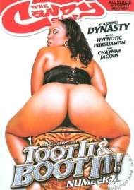Toot It & Boot It! #2 Porn Video