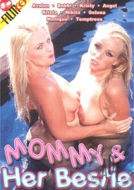 Mommy & Her Bestie image