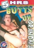 Butts Up Grandma Porn Movie