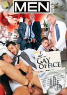 Gay Office, The Gay Porn Movie