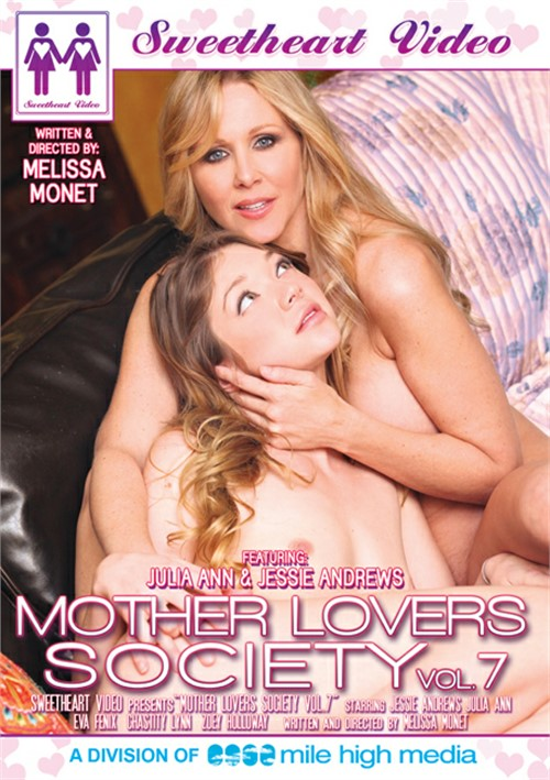 Mother Lovers Society Vol. 7
