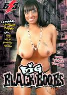 Big Black Boobs Porn Movie