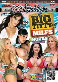 Porn Fidelity's Big Titty Milfs #3 Porn Video