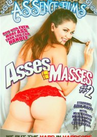 Asses For The Masses #2 Porn Video
