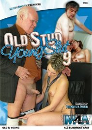 Old Stud Young Slut 9 Porn Video
