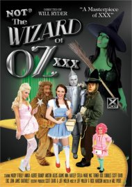 Not The Wizard Of Oz XXX Porn Video