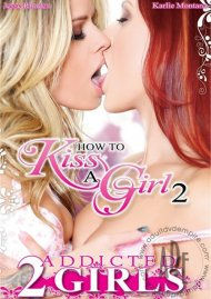 How To Kiss A Girl 2 Movie