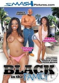 Black In The Family Porn Movie