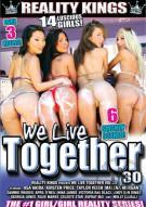 We Live Together Vol. 30 Porn Movie