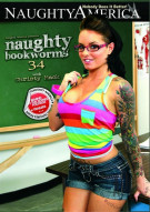 Naughty Book Worms Vol. 34 Porn Movie