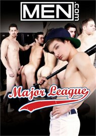 Major League Porn Movie