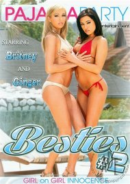 Besties #2 Porn Video