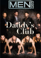 Daddys Club Gay Porn Movie