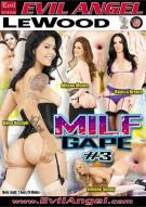 MILF Gape #3 Movie