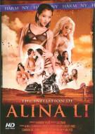 Initiation of Alina Li, The Porn Video