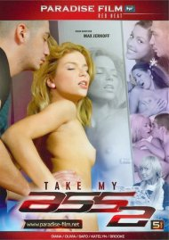 Take My Ass 2 Porn Movie