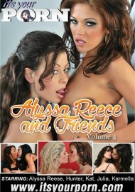 Alyssa Reece And Friends Vol. 4 Porn Video
