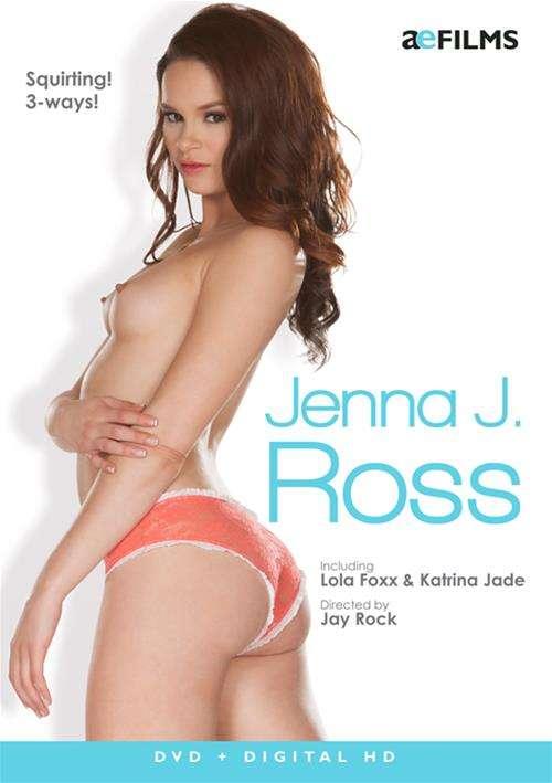 Jenna J. Ross (DVD + Digital HD)