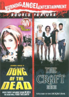 Craft XXX, The/ Dong Of The Dead Double Feature Movie