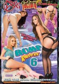 Rump Raiders 6 Porn Video